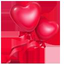 40 jaar getrouwd versiertip ballonnen