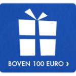 25 jaar getrouwd cadeau boven 100 euro
