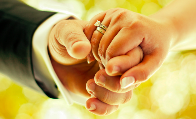 getrouwd jubileum