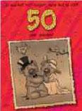 50 jaar getrouwd uitnodiging
