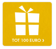 50 jaar getrouwd cadeau tot 100 euro