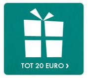50 jaar getrouwd cadeau tot 20 euro
