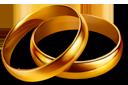 getrouwd jubileum logo