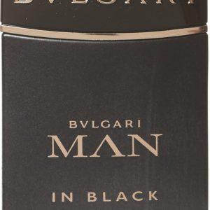 Bvlgari Man in Black 60 ml - Eau de Parfum - Herenparfum
