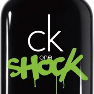Calvin Klein Ck One Shock for him - 50 ml - Eau de Toilette