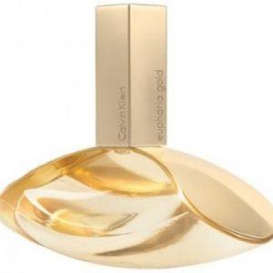 Calvin Klein - Eau de parfum - Euphoria Gold woman - 30 ml
