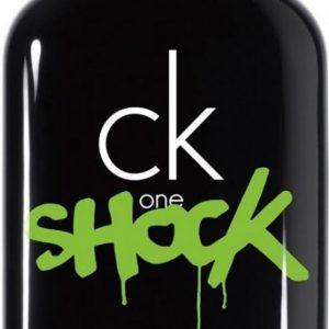 Calvin Klein One Shock for him - 200ml - Eau de toilette