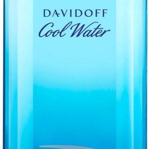Davidoff coolwater men carribean summer 2018 edt 125 ml spray