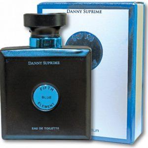Fifth Element Blue, heren (100 ml)